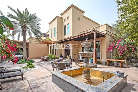 فیلا 5 غرف نوم للبيع في تلال الإمارات، دبي - Must Sell Today | Cheapest Villa | Negotiable