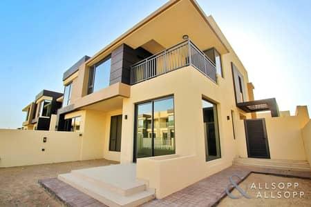 تاون هاوس 5 غرف نوم للايجار في دبي هيلز استيت، دبي - EXCLUSIVE   5 BR   Garden To Be Landscaped