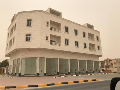 Building for Sale in Al Rawda, Ajman - Successful investment owners have a great investment opportunity
