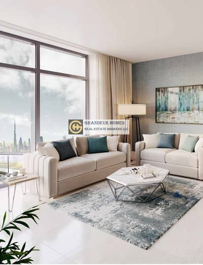 2 Bedroom Apartment for Sale in Mohammad Bin Rashid City, Dubai - Stunning 2 Bed | Premium Quality | No Commission