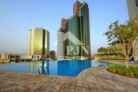 3 Bedroom Apartment for Sale in Al Reem Island, Abu Dhabi - Stunning 3br+M | Awesome View| Good Price