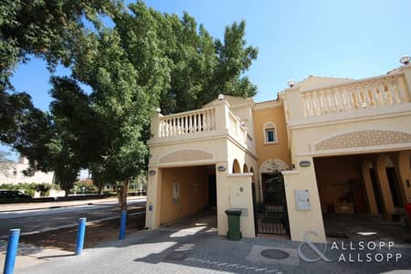 1 Bedroom Townhouse for Sale in Jumeirah Village Triangle (JVT), Dubai - Exclusive | Corner Plot | One Bedroom TH