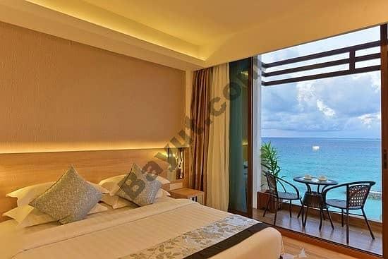 شقة في جوهر 1 غرف 45000 درهم - 4530367