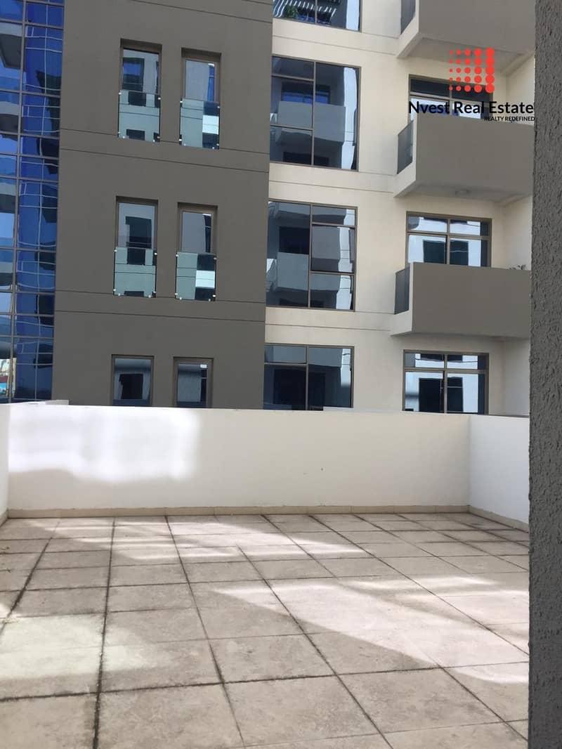 11 Spacious 1 BHK Apt for rent | Wasl Port Views