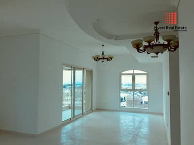 3 Bedroom Flat for Rent in Al Badaa, Dubai - Spacious 3 BHK Apartment for rent in Al Ghazal