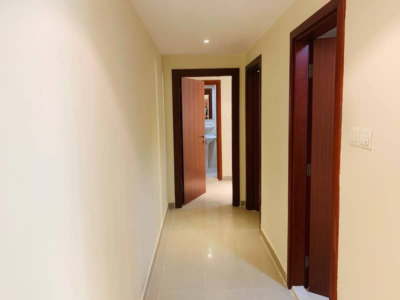 2 Pay in 12 chqs| Best price| 2 BHK| Al Khail Gate