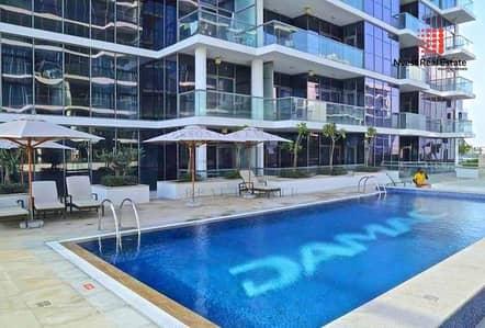 فلیٹ 1 غرفة نوم للايجار في داماك هيلز (أكويا من داماك)، دبي - Elegant & spacious 1 BR in Golf Panorama Tower A