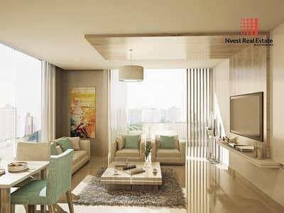 1 Bedroom Apartment for Sale in Jumeirah Village Circle (JVC), Dubai - Ideal Location