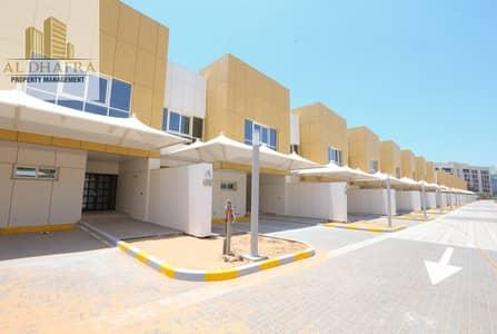 4 Bedroom Villa for Rent in Al Bateen, Abu Dhabi - Live Royal at Al Bateen Royal M Residence