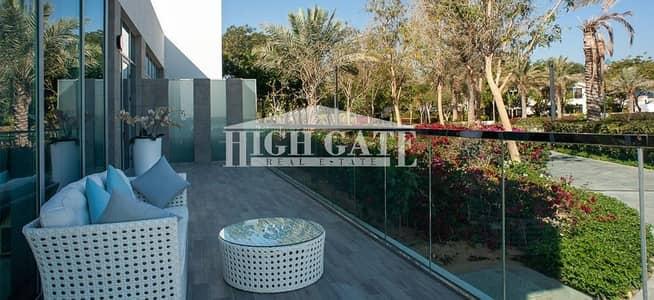 1 Bedroom Flat for Sale in Mohammad Bin Rashid City, Dubai - EXP WATER FRONT LIVING IN D1 | ZERO COMM | DLD WAIVER