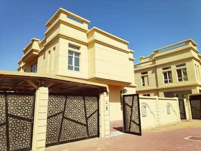 4 Bedroom Villa for Rent in Al Noaf, Sharjah - 4 BHK VILLA FOR RENT IN AL NUFF AREA