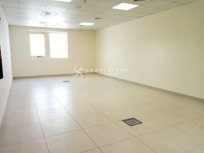 مکتب  للايجار في أرجان، دبي - BEST DEAL FOR SPACIOUS FITTED OFFICE l PERFECT SIZE AND VIEW l GOOD LOCATION W/ PUBLIC TRANSPORTATION