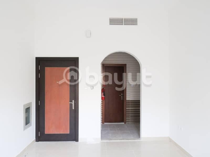 2 Studio for rent in Rashidiya