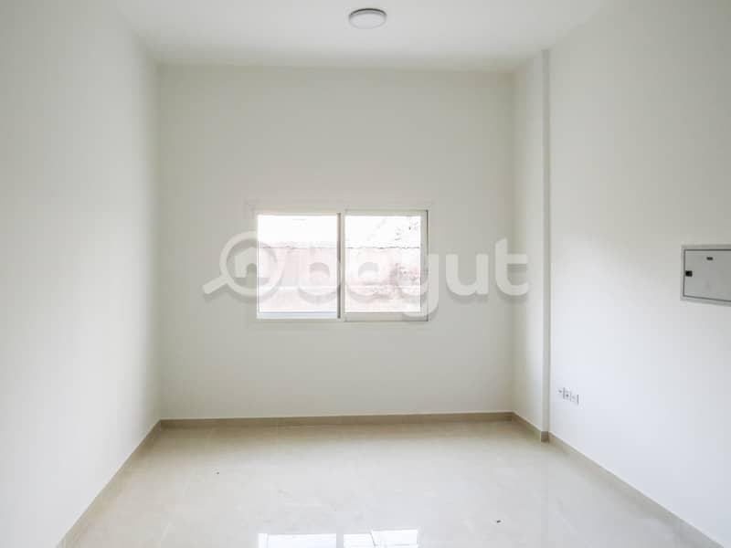 Studio for rent in Rashidiya