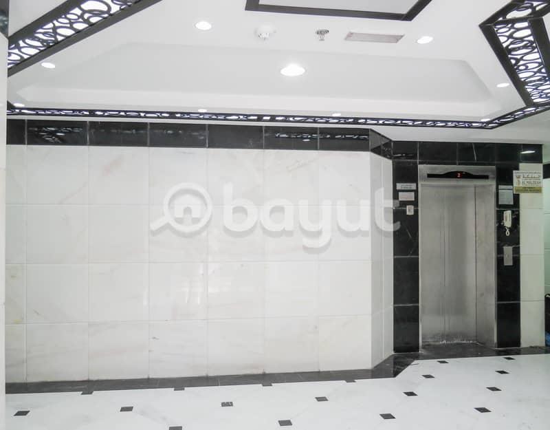 11 Studio for rent in Rashidiya
