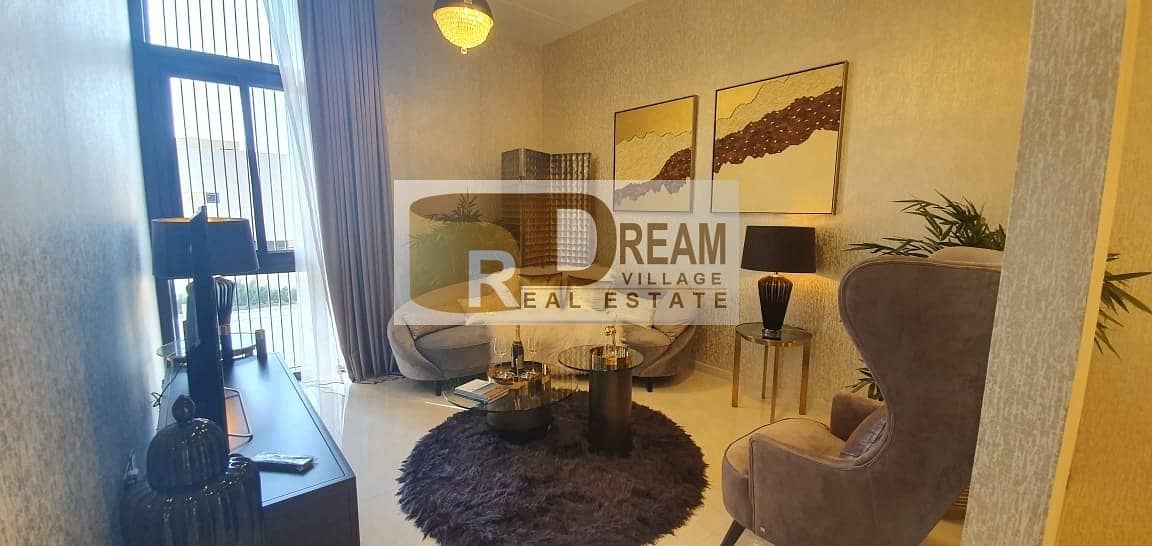 2 Astonishing ready to move in luxury villa with payment plan