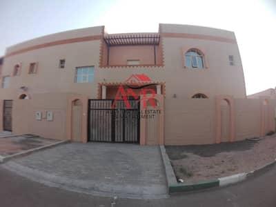 7 Bedroom Villa for Rent in Shab Al Ashkar, Al Ain - Duplex Villa | Brand New | Front Yard