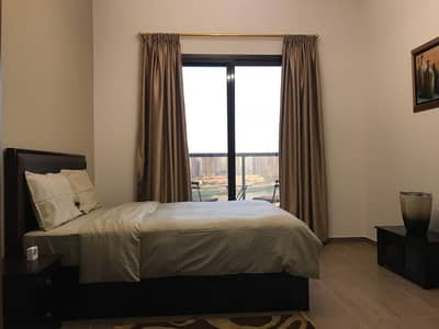 1 Bedroom Flat for Rent in Dubai Sports City, Dubai - Spectacular View in Elite 10 | 1 Bedroom For Rent
