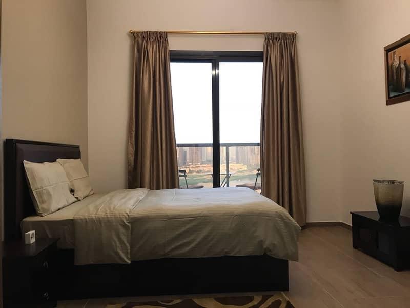 Spectacular View in Elite 10 | 1 Bedroom For Rent