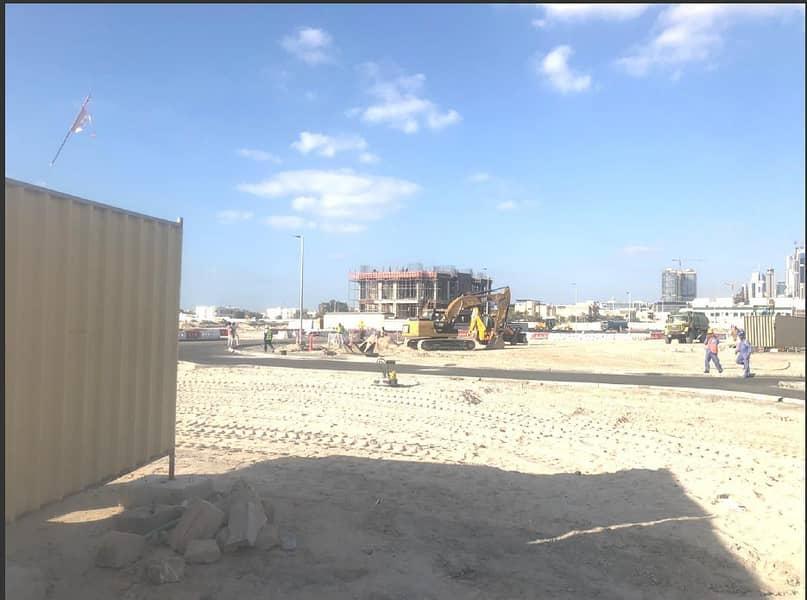 ارض سكنية في فلل الوصل البدع 4500000 درهم - 4540912