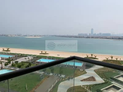 2 Bedroom Flat for Rent in Palm Jumeirah, Dubai - Brand New | 2 BR+Maid | Stunning Sea View | THE 8