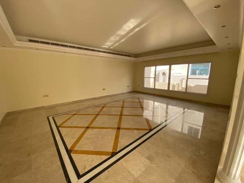 13 Luxury / Villa / Nice Finishing / 5 Br/ Maid / Driver Room