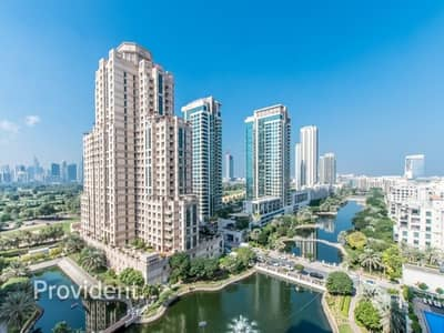 2 Bedrooms | Full Canal View | 2  Balcony