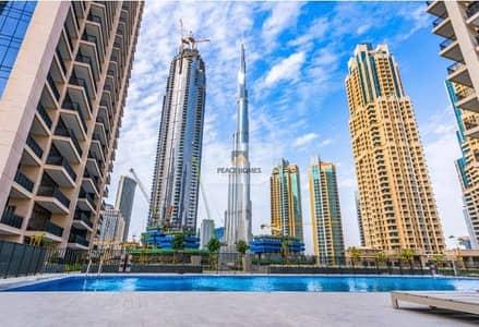 فلیٹ 1 غرفة نوم للايجار في الخليج التجاري، دبي - شقة في برج بوليفارد كريسنت 1 أبراج بوليفارد كريسنت الخليج التجاري 1 غرف 90000 درهم - 4541007