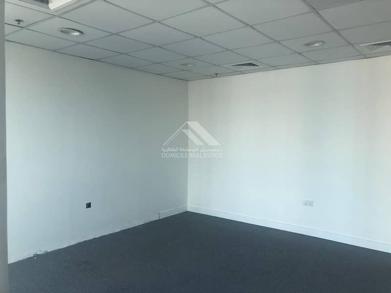 2 Fitted Office|Lake Central|Business Bay|For Sale