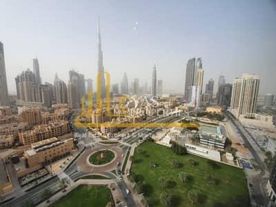 بنتهاوس 3 غرف نوم للبيع في وسط مدينة دبي، دبي - بنتهاوس في أبراج ساوث ريدج 3 أبراج ساوث ريدج وسط مدينة دبي 3 غرف 6000000 درهم - 4541063