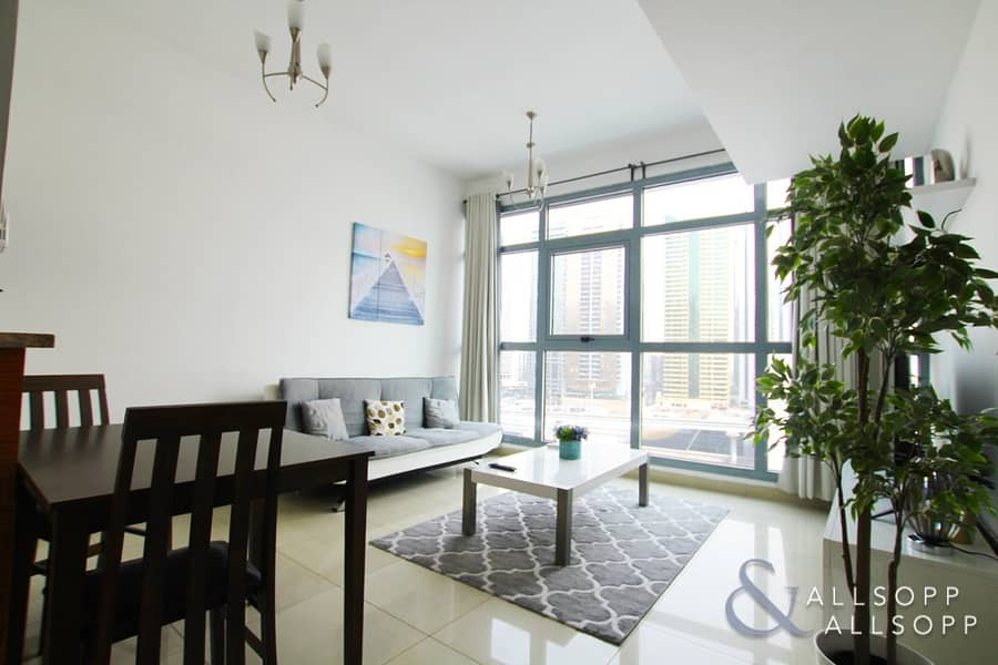 2 1 Bed | Close To Metro | Great Investment