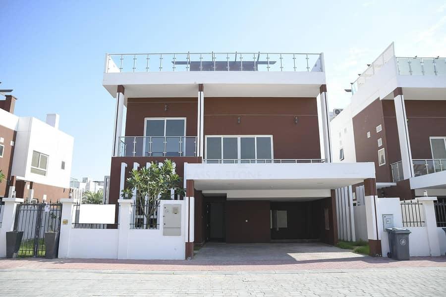 Beautiful Villa In Prime Location JVC For SALE