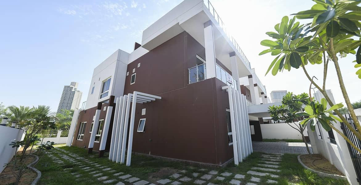 22 Beautiful Villa In Prime Location JVC For SALE