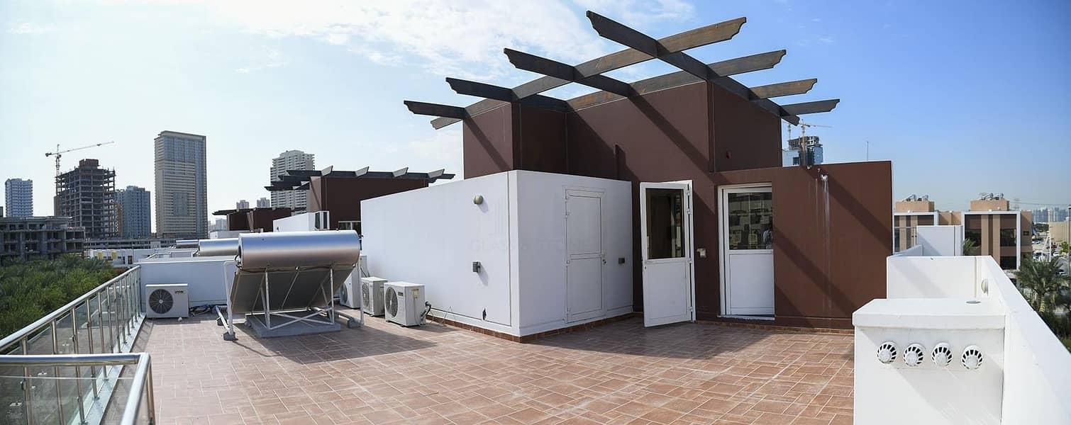 2 Beautiful Villa In Prime Location JVC For SALE