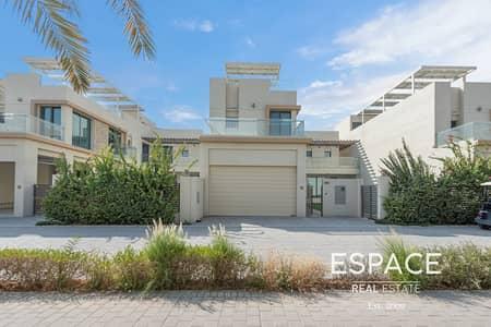 فیلا 4 غرف نوم للايجار في المدينة المستدامة، دبي - European Community - Spacious Eco Living