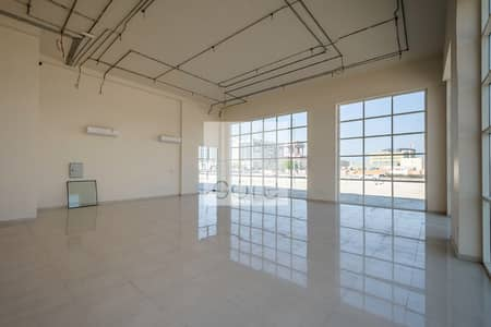 Shop for Rent in Mussafah, Abu Dhabi - High standards showroom in Mussafah Area