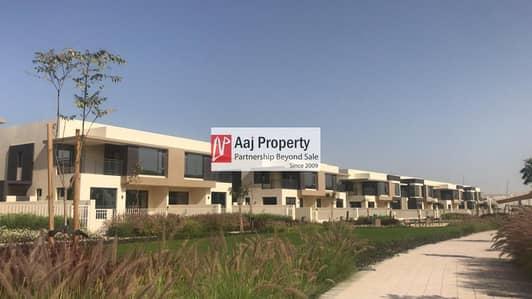 3 Bedroom Villa for Rent in Dubai Hills Estate, Dubai - EXCLUSIVE VILLA   3BR, OPEN HOUSE   Ready to Move In!!
