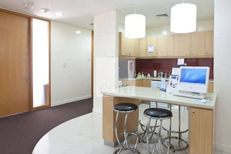 Prime Location   Fitted Office   High Floor