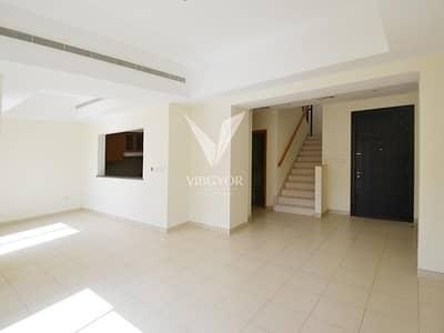 تاون هاوس 3 غرف نوم للايجار في ريم، دبي - Type 1M | Single Row | Mira | 3BR+Maids'