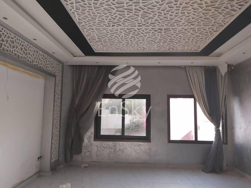 Beautiful Villa|Spacious Room|Separate Driver room
