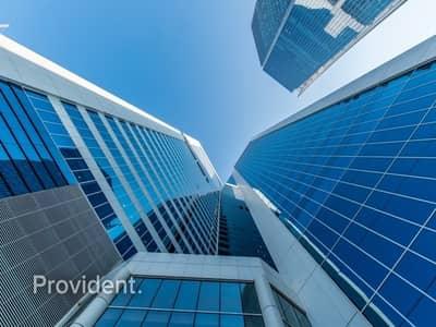 مکتب  للبيع في الخليج التجاري، دبي - Fully Fitted Office Space | 2 Allocated Parking