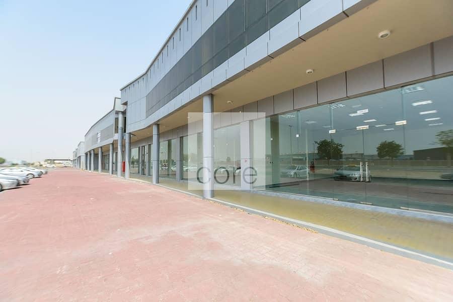 2  retail shop |Mussafah Area