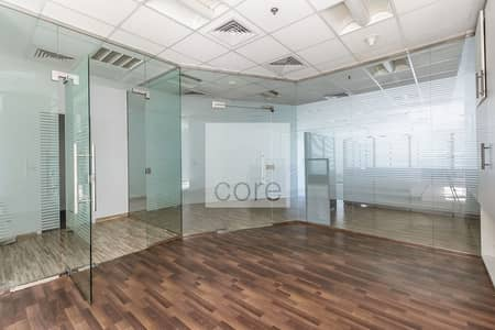 Office for Rent in Mussafah, Abu Dhabi - High quality fitted office in Mussafah
