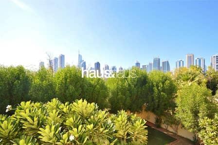 فیلا 3 غرف نوم للبيع في السهول، دبي - Skyline View   Upgraded Kitchen   Cul De Sac Road