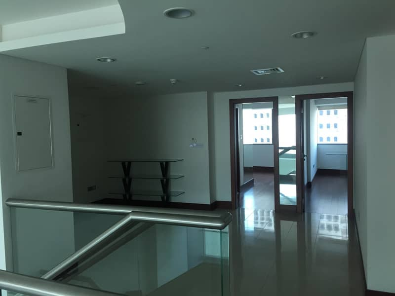 14 HOT DEAL !!! Below Market PRICE !! Luxury 3Br Duplex apartment for RENT at best price