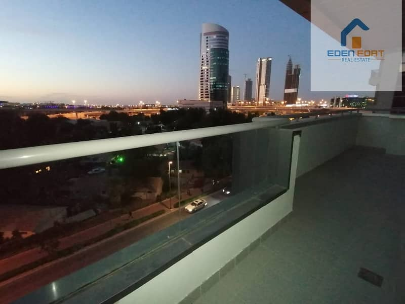 Vacant ONE BR in Al Majara Tower Marina