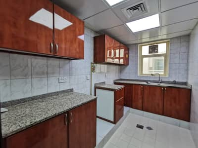 3 Bedroom Apartment for Rent in Mussafah, Abu Dhabi - Beautiful 3 bedroom hall with wardrobes near Cambridge School at shabiya 9