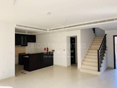 تاون هاوس 3 غرف نوم للبيع في سيرينا، دبي - Exclusive | Type C | Single Row | Near to Pool