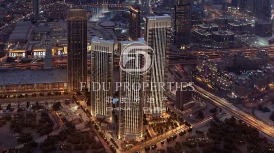 1 Bedroom Apartment for Sale in Downtown Dubai, Dubai - Best Resale   High Floor   Investor Deal