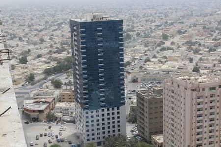 فلیٹ 1 غرفة نوم للايجار في النعيمية، عجمان - شقة في برج الخالد النعيمية 3 النعيمية 1 غرف 25000 درهم - 4541691